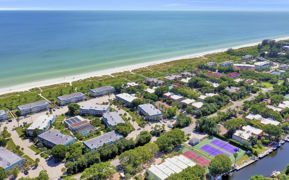 827 E Gulf Dr #H5, Sanibel - Vacation Rental 719056348