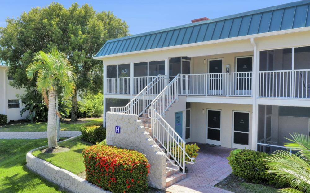 827 E Gulf Dr #H5, Sanibel - Vacation Rental 156094277