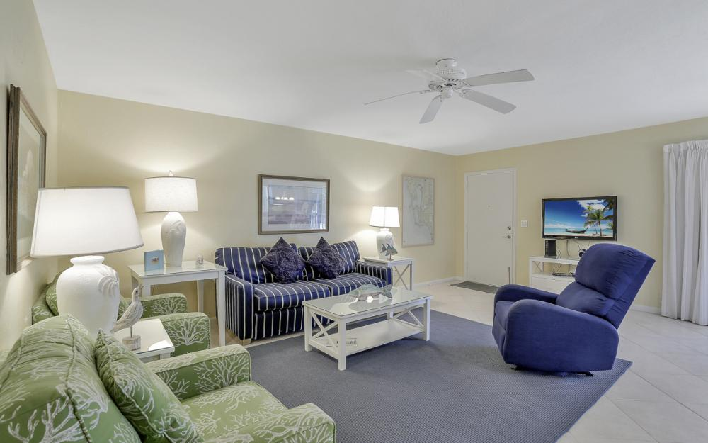 827 E Gulf Dr #H5, Sanibel - Vacation Rental 458656014