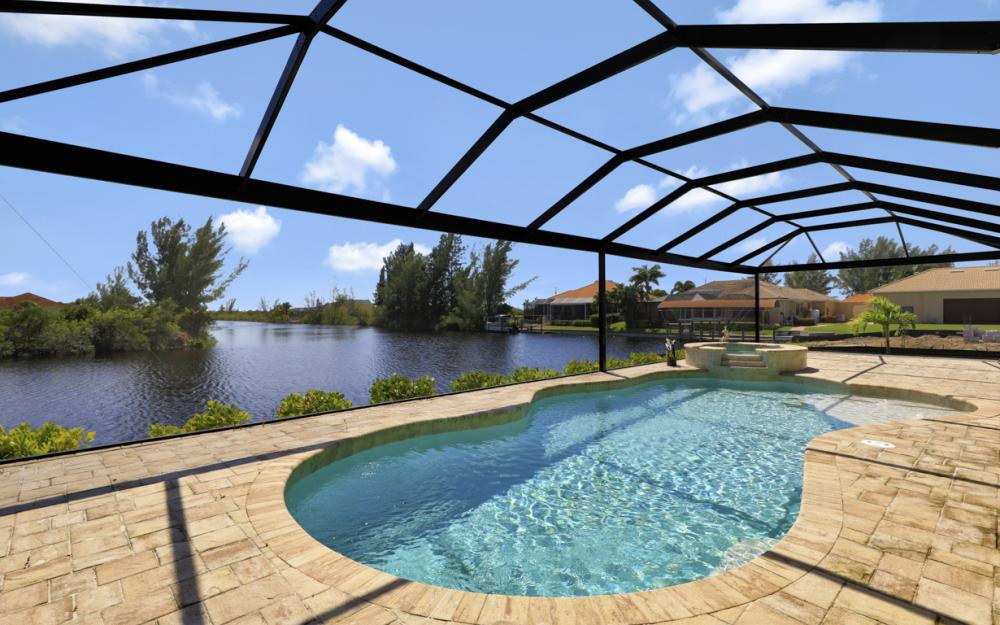 4604 NW 31st St, Cape Coral - Home For Sale 1910197263