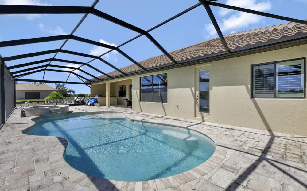 4604 NW 31st St, Cape Coral - Home For Sale 1185564162