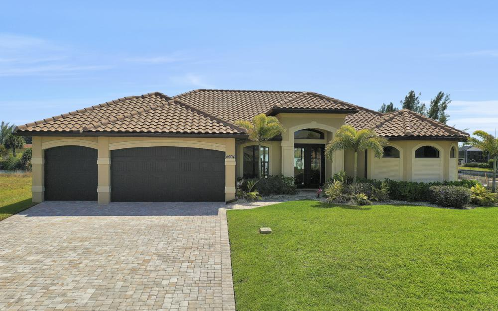 4604 NW 31st St, Cape Coral - Home For Sale 470864246