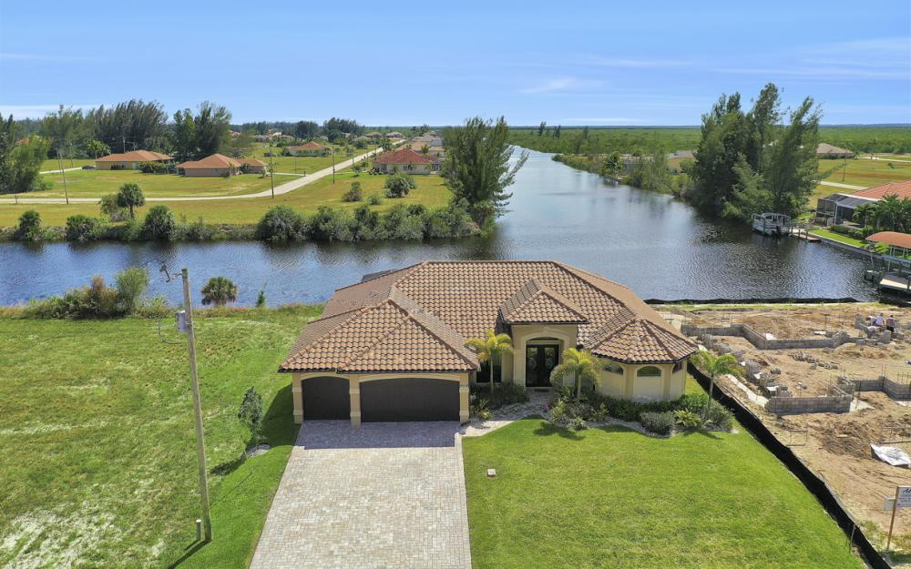 4604 NW 31st St, Cape Coral - Home For Sale 188094281
