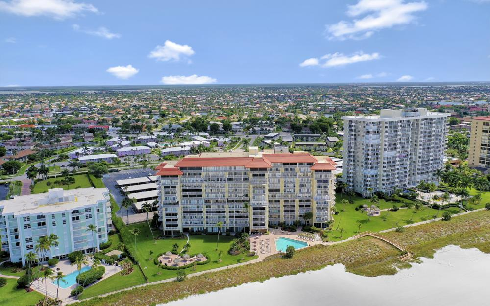 180 Seaview Ct #403, Marco Island - Condo For Sale 893457697