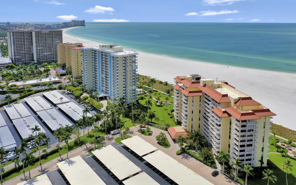 180 Seaview Ct #403, Marco Island - Condo For Sale 100964303