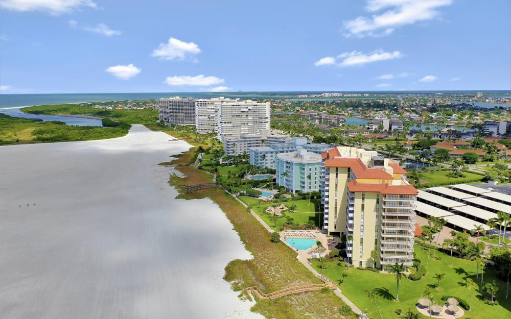 180 Seaview Ct #403, Marco Island - Condo For Sale 1955289375