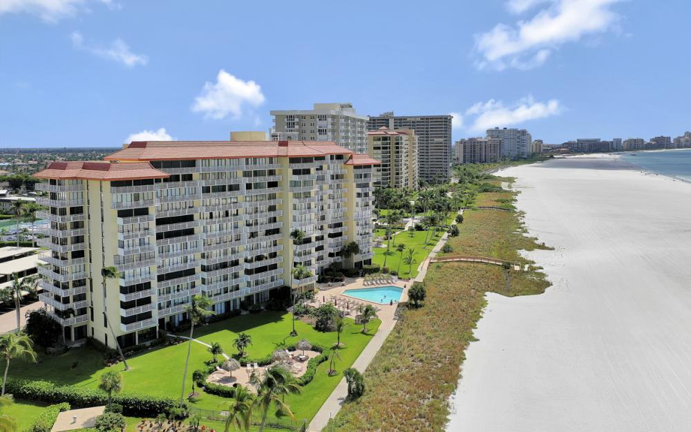 180 Seaview Ct #403, Marco Island - Condo For Sale 2040112768