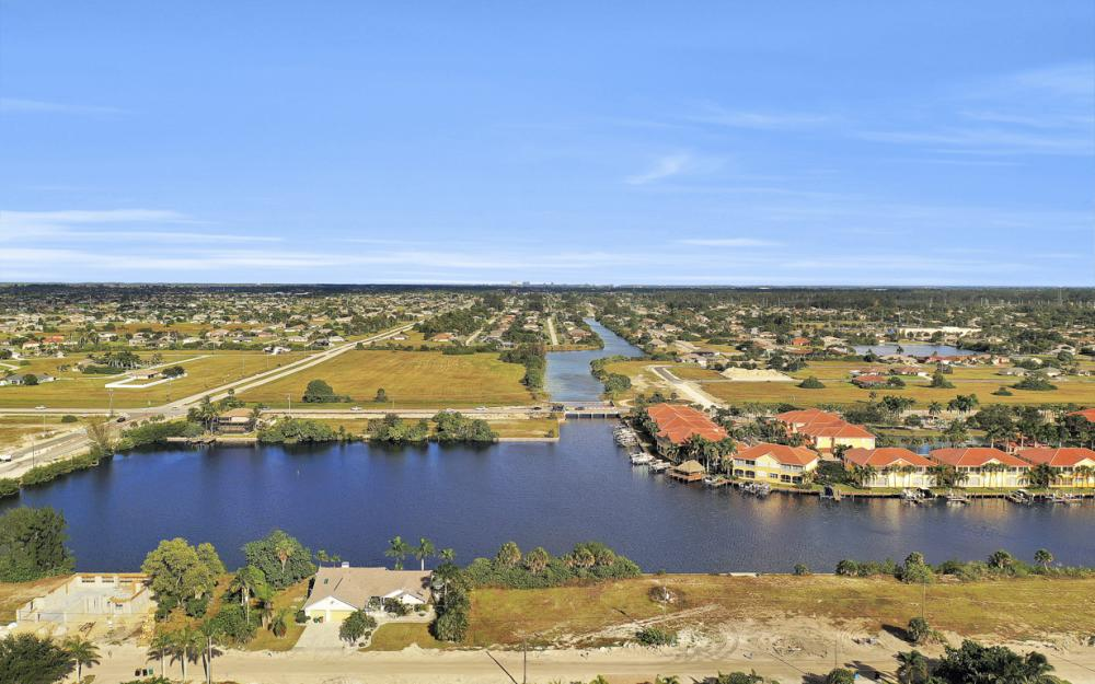 117 SW 33rd Ave, Cape Coral - Lot For Sale 498946110
