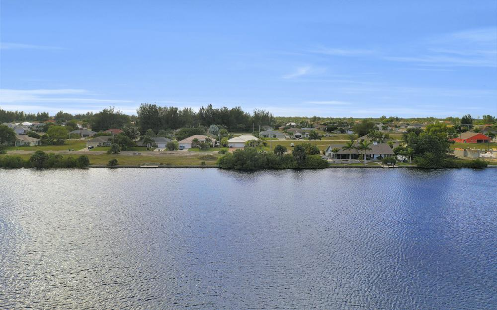 117 SW 33rd Ave, Cape Coral - Lot For Sale 815492195