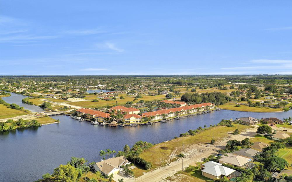 117 SW 33rd Ave, Cape Coral - Lot For Sale 1772608299
