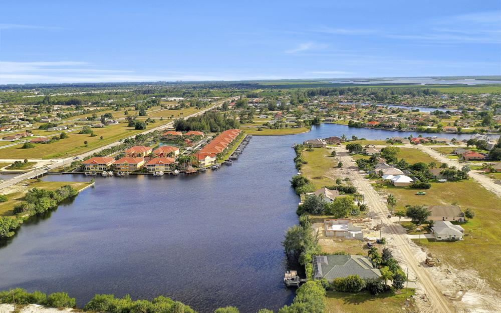 117 SW 33rd Ave, Cape Coral - Lot For Sale 1747497006