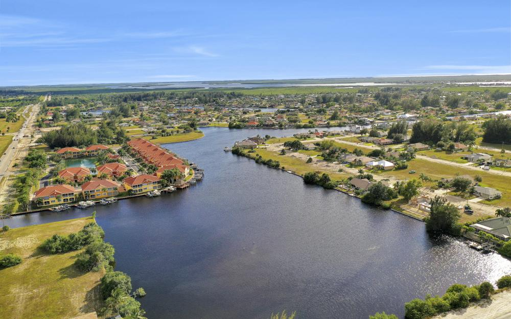 117 SW 33rd Ave, Cape Coral - Lot For Sale 1125455866