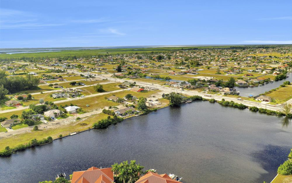 117 SW 33rd Ave, Cape Coral - Lot For Sale 67191895