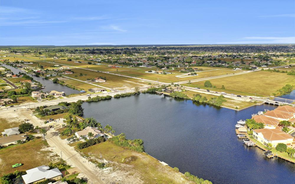 117 SW 33rd Ave, Cape Coral - Lot For Sale 1645311535