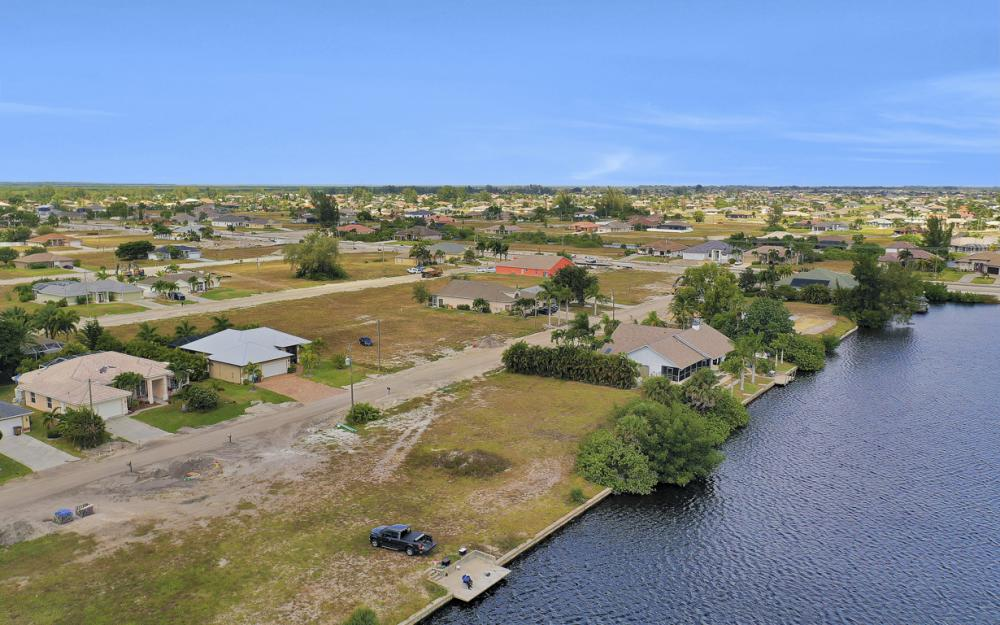 117 SW 33rd Ave, Cape Coral - Lot For Sale 1671927319
