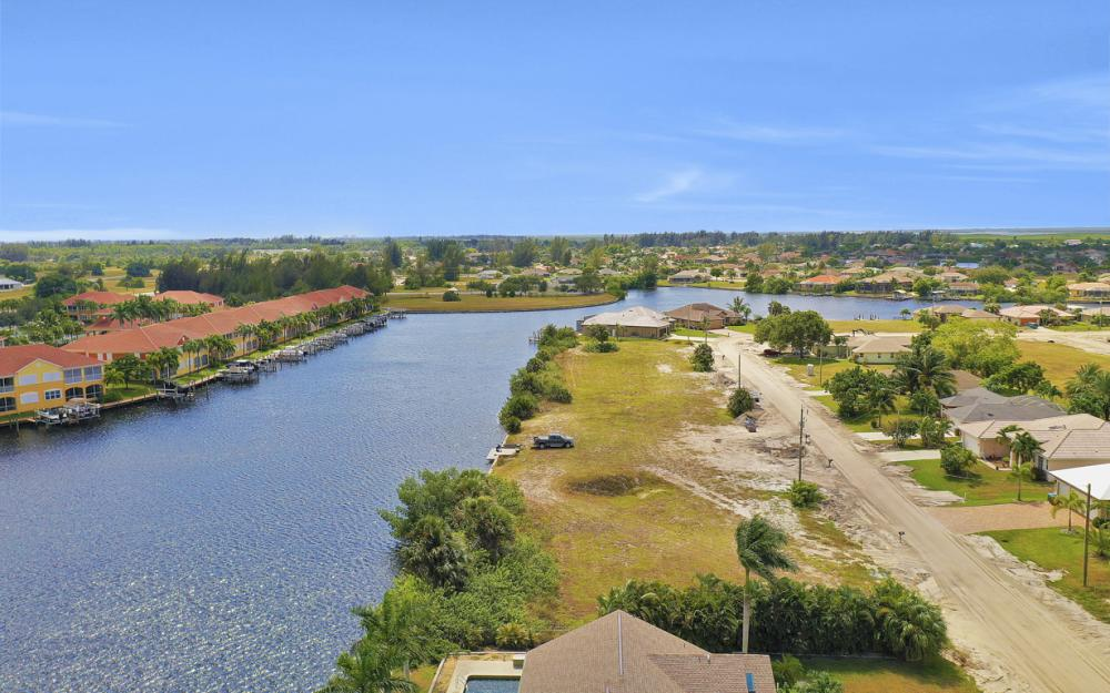117 SW 33rd Ave, Cape Coral - Lot For Sale 1924780215