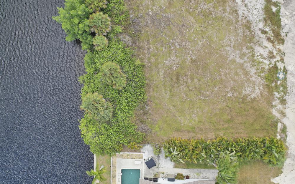 117 SW 33rd Ave, Cape Coral - Lot For Sale 1437246757