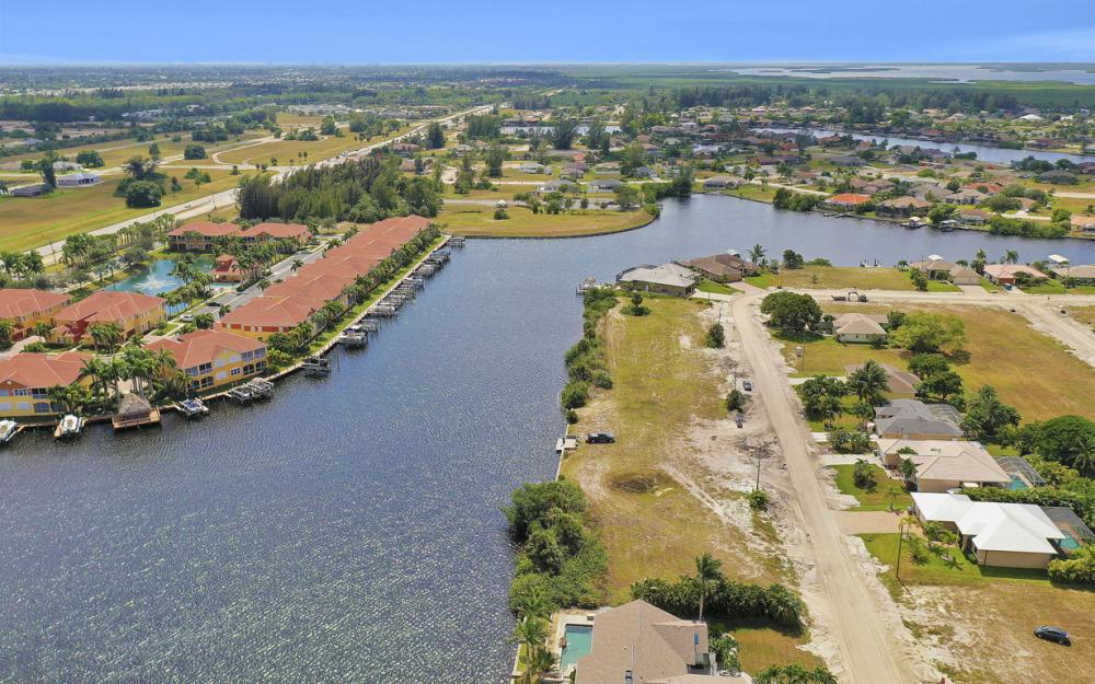 117 SW 33rd Ave, Cape Coral - Lot For Sale 1399029911