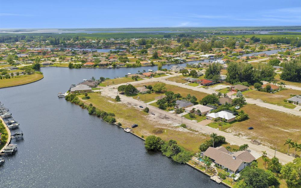 117 SW 33rd Ave, Cape Coral - Lot For Sale 799313109