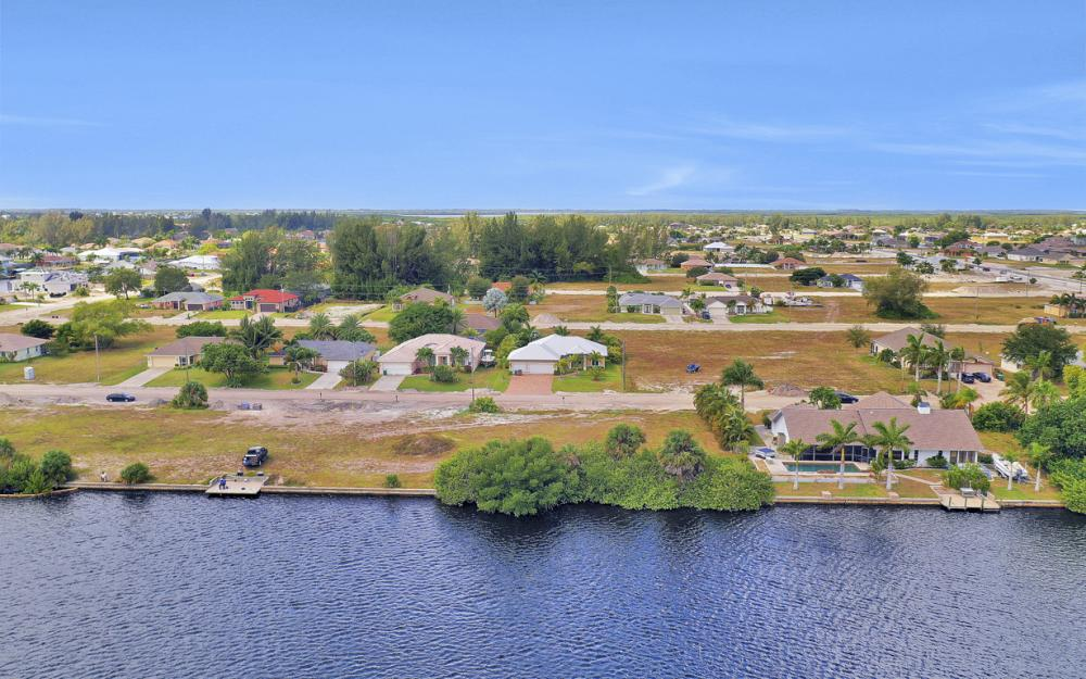 117 SW 33rd Ave, Cape Coral - Lot For Sale 1074952508