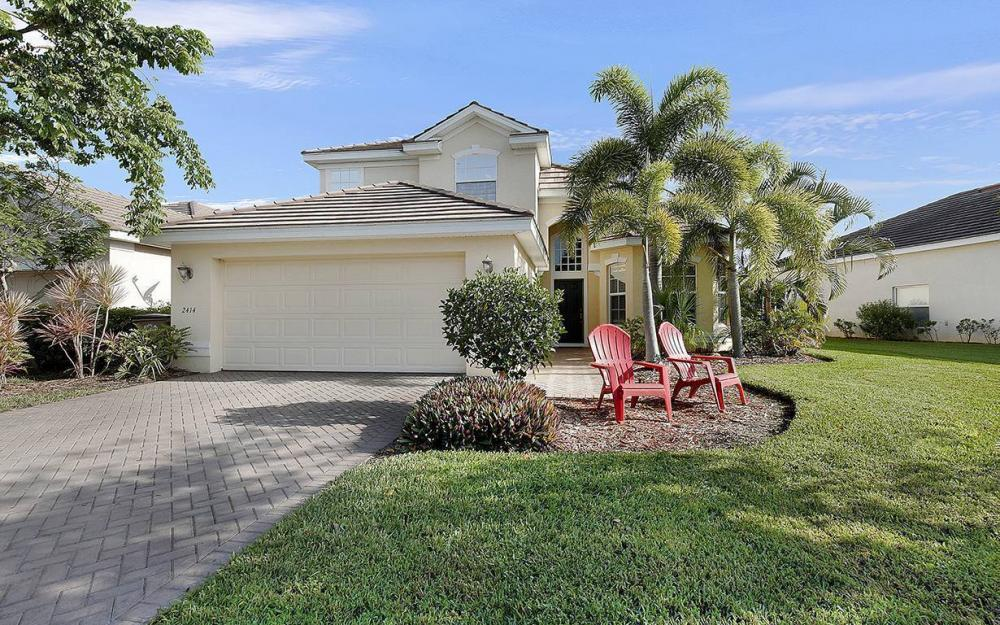 2414 Verdmont Ct, Cape Coral - House For Sale 1437629602