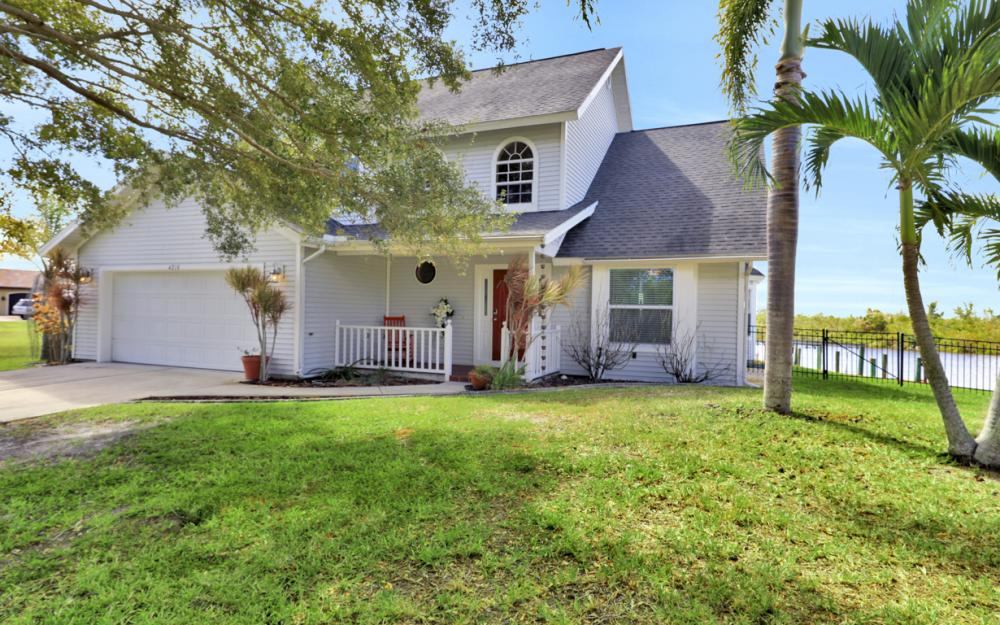 4216 NW 20th St, Cape Coral - Home For Sale 1921603950