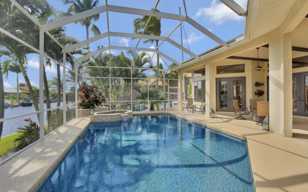 5342 SW 9th Pl, Cape Coral - Luxury Home For Sale 906054999