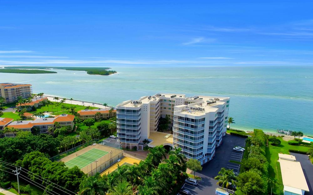 1070 S Collier Blvd #602, Marco Island - Condo For Sale 920464709