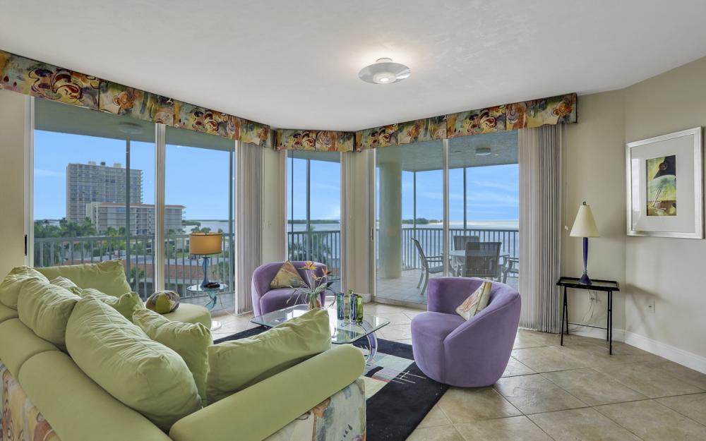 1070 S Collier Blvd #602, Marco Island - Condo For Sale 2143114312