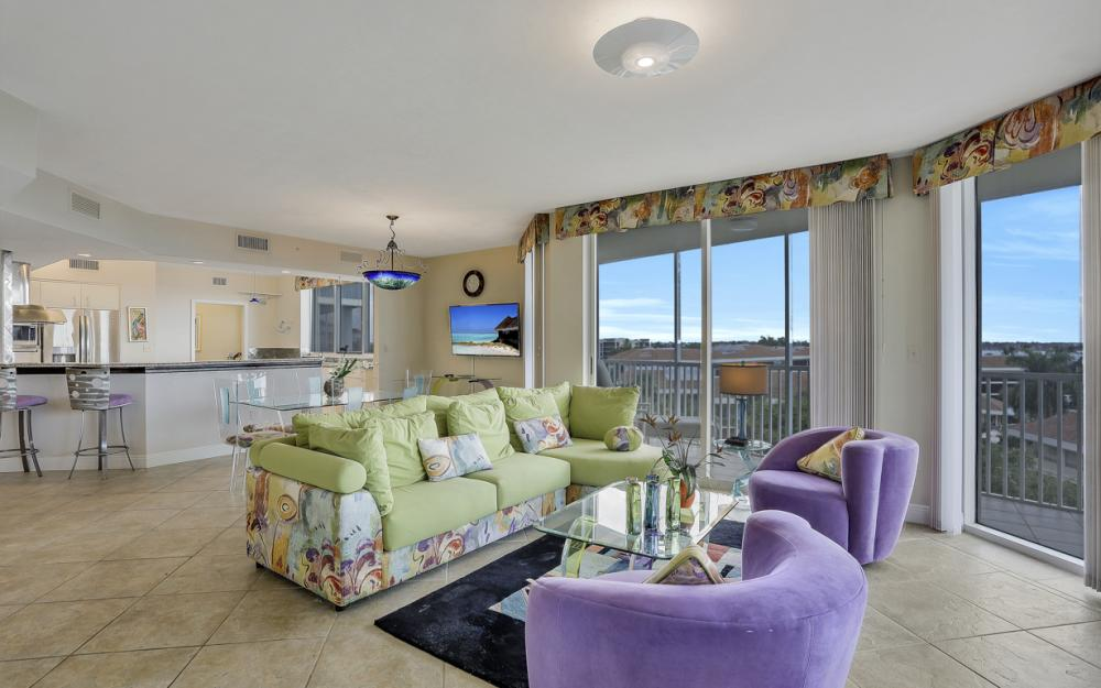 1070 S Collier Blvd #602, Marco Island - Condo For Sale 127526961