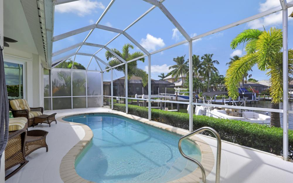 880 S Joy Cir, Marco Island - Vacation Rental 897561867