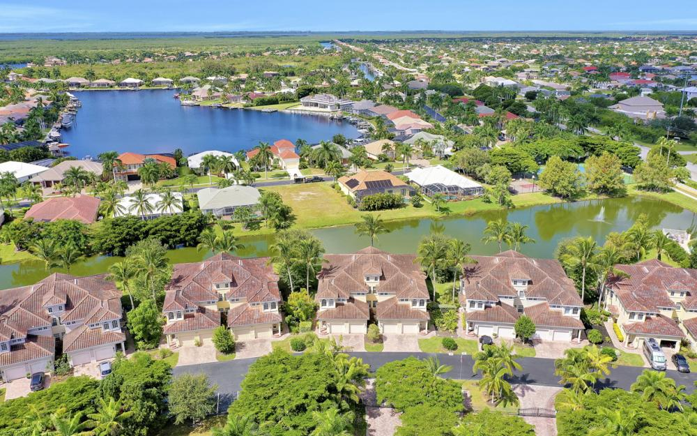 5510 Cape Harbour Dr #202, Cape Coral - Condo For Sale 1957567116