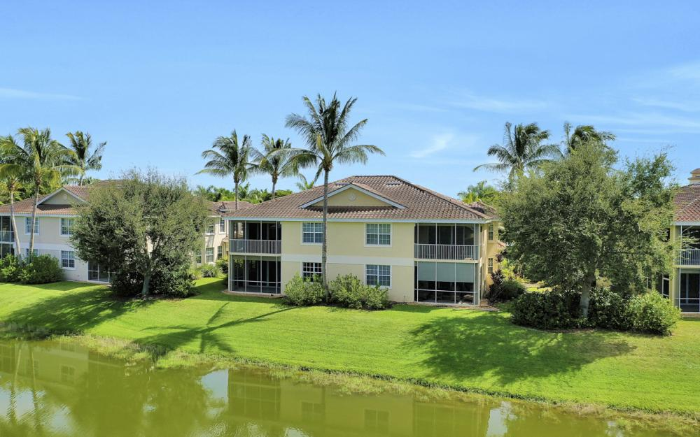 5510 Cape Harbour Dr #202, Cape Coral - Condo For Sale 641838618