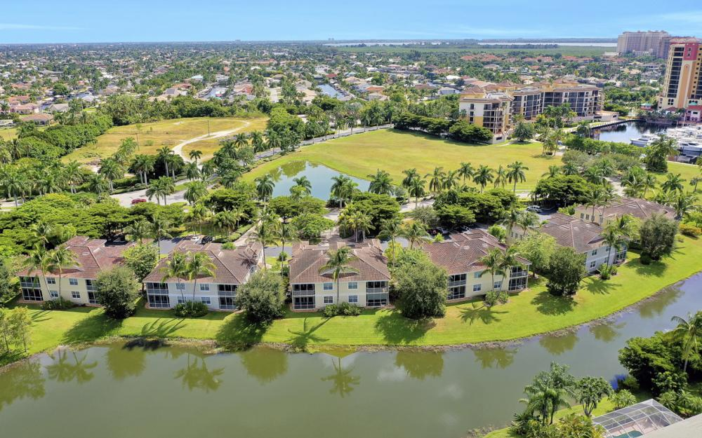 5510 Cape Harbour Dr #202, Cape Coral - Condo For Sale 712193884