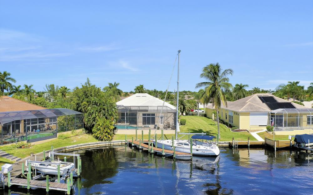 2204 El Dorado Pkwy W, Cape Coral - Home For Sale 290267205