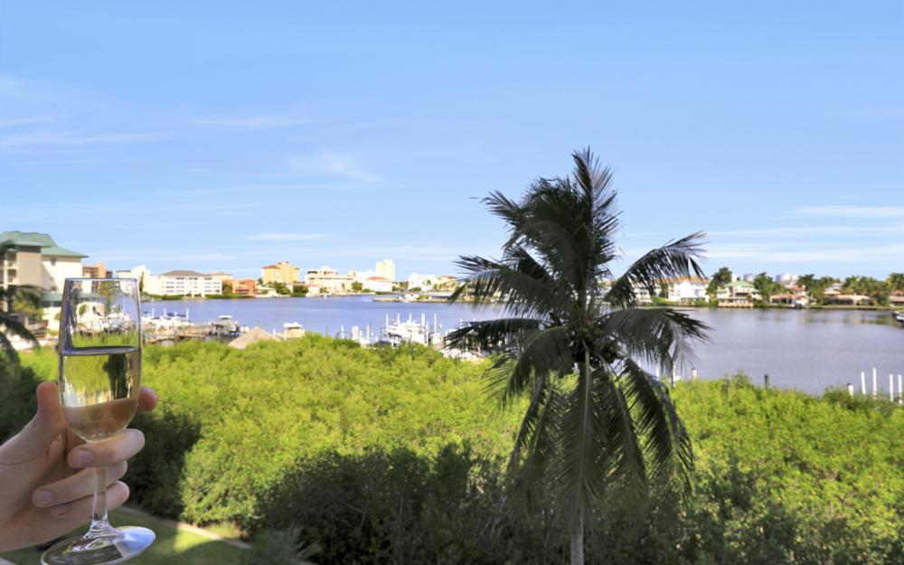 400 Flagship Dr #308, Naples - Condo For Sale 954533674
