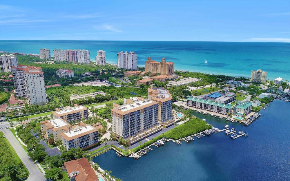 400 Flagship Dr #308, Naples - Condo For Sale 509085310