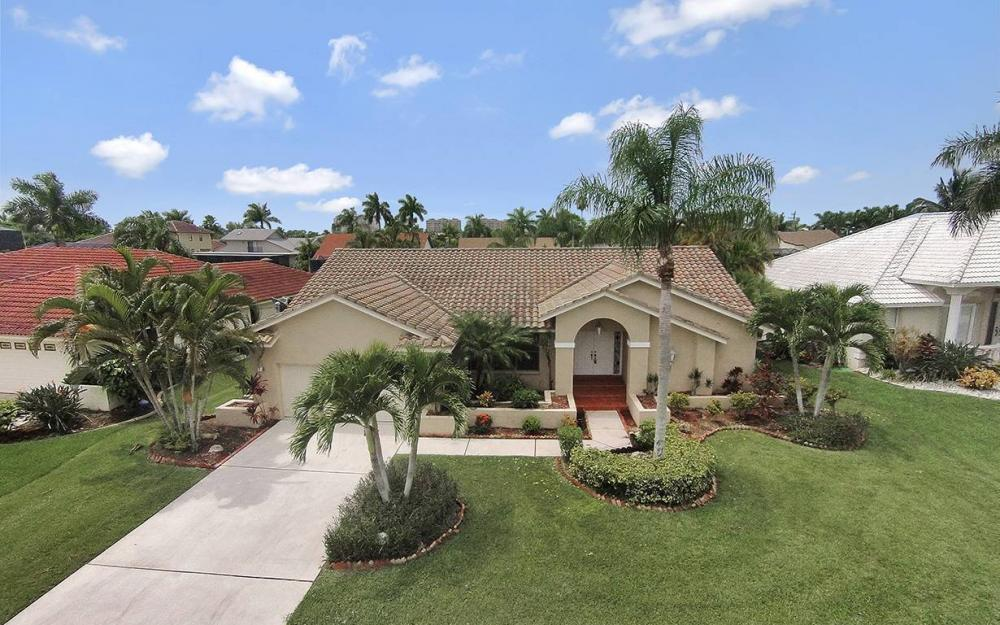 1414 SW 54th Ter, Cape Coral - House For Sale 1311202500