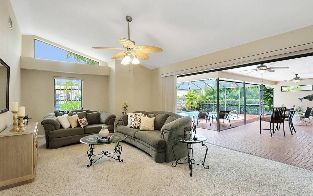 1414 SW 54th Ter, Cape Coral - House For Sale 137747711