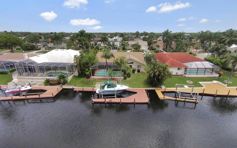1414 SW 54th Ter, Cape Coral - House For Sale 1486997885