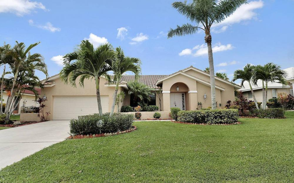 1414 SW 54th Ter, Cape Coral - House For Sale 967072330