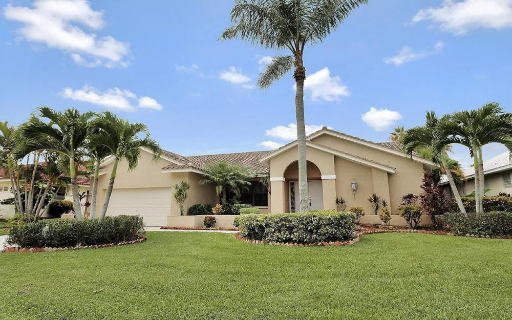1414 SW 54th Ter, Cape Coral - House For Sale 888482398