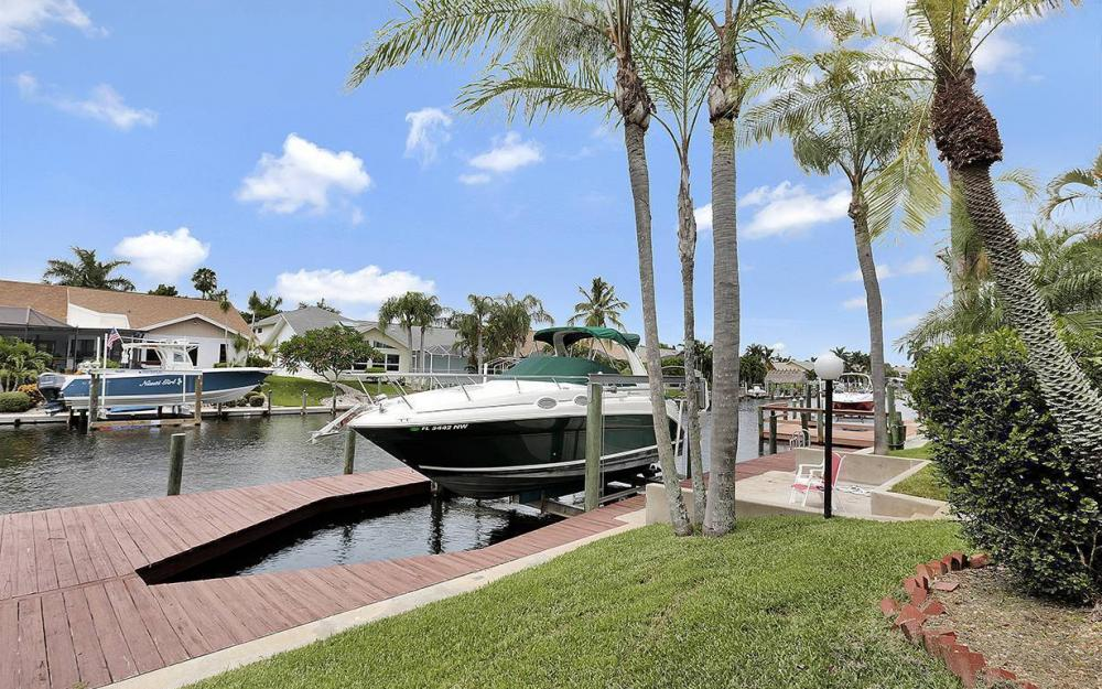 1414 SW 54th Ter, Cape Coral - House For Sale 192538685