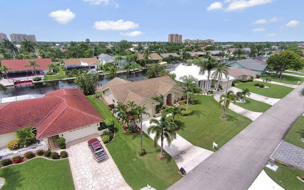 1414 SW 54th Ter, Cape Coral - House For Sale 840455420