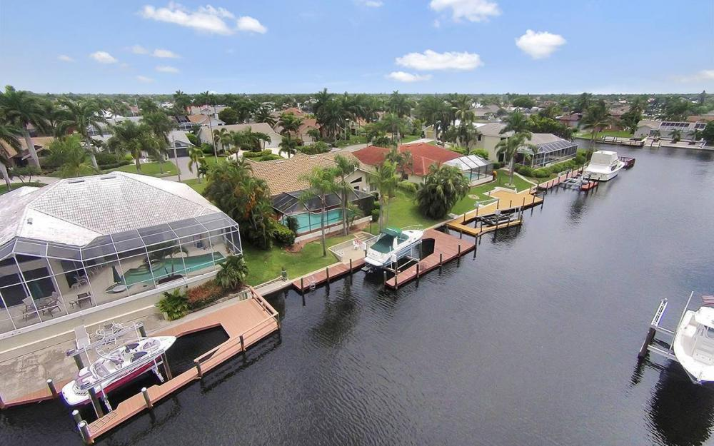 1414 SW 54th Ter, Cape Coral - House For Sale 1220339571