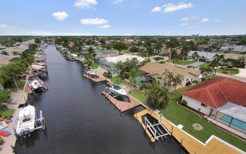1414 SW 54th Ter, Cape Coral - House For Sale 1193475219