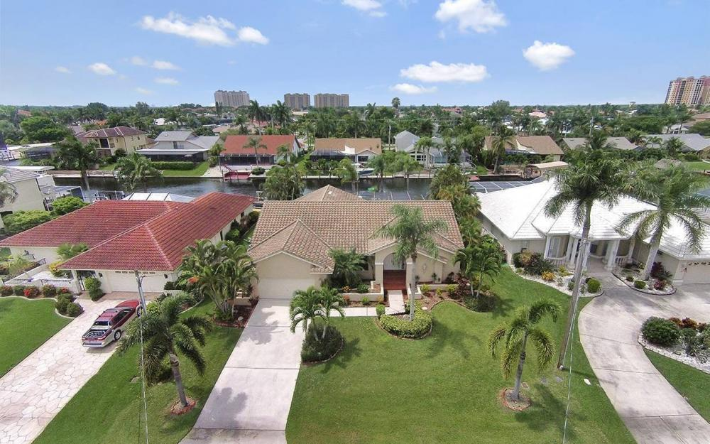 1414 SW 54th Ter, Cape Coral - House For Sale 56775217
