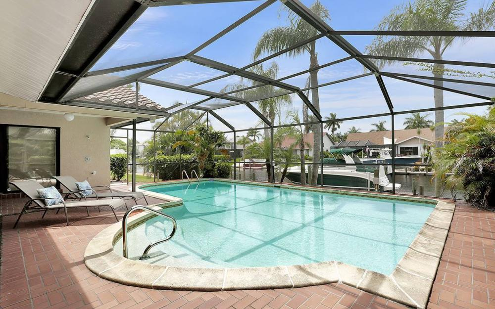 1414 SW 54th Ter, Cape Coral - House For Sale 452381565