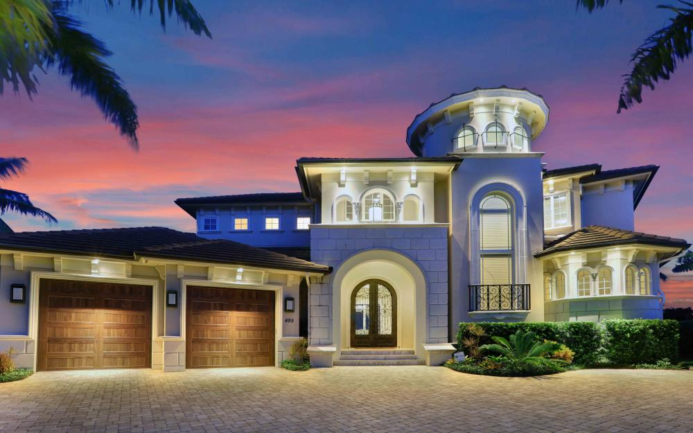 495 Maunder Ct, Marco Island - Luxury Home For Sale 251749679