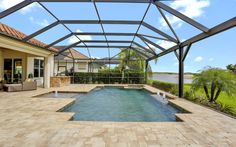 9360 Slate Ct. Naples - Home For Sale 54350252